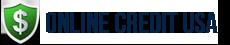 Online credit USA